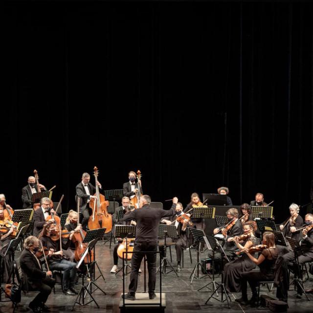 Komorni orkestar HNK Split
