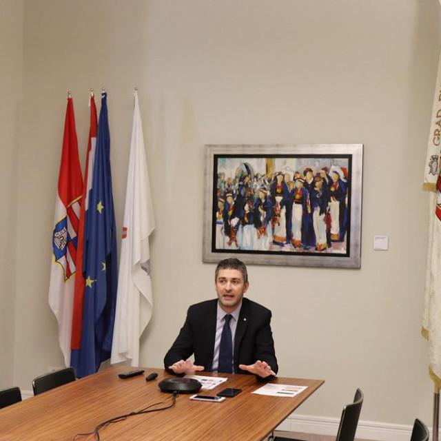 Franković na poziv UN-a i UNESCO-a održao panel o održivom turizmu