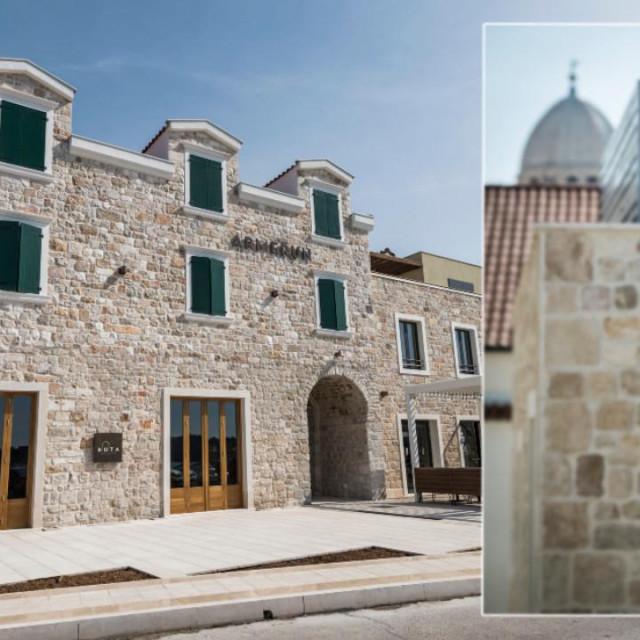 Splitska tvrtka uskoro otvara novi hotel na prostoru 'bivše peškarije'