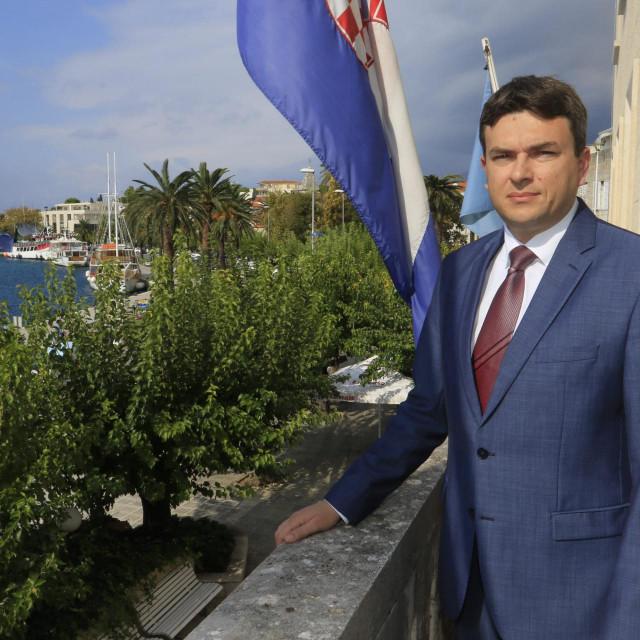 'Moj prioritet je grad Makarska i rad na dobrobit naših građana'