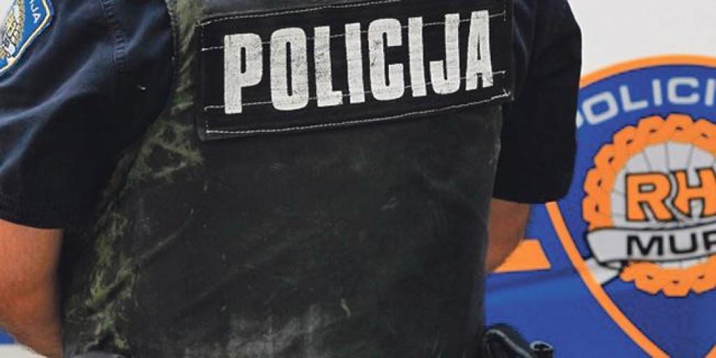Policija je ulovila kradljivca