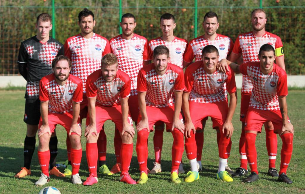 Croatia (Gabrili) foto: Tonči Vlašić