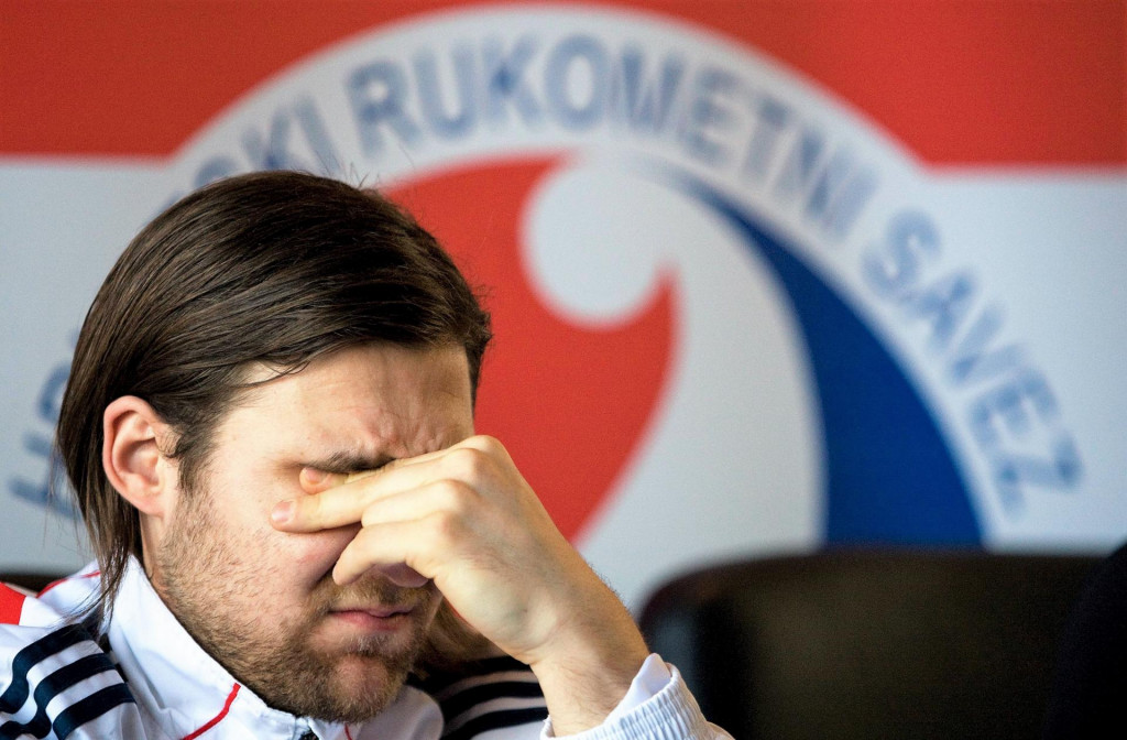 Ivan Čupić foto: Ante Čizmicć/ CROPIX