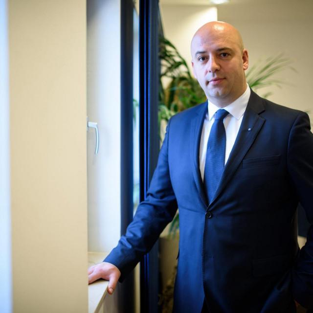 Roko Tolić kreće u utrku za dubrovačko-neretvanskog župana