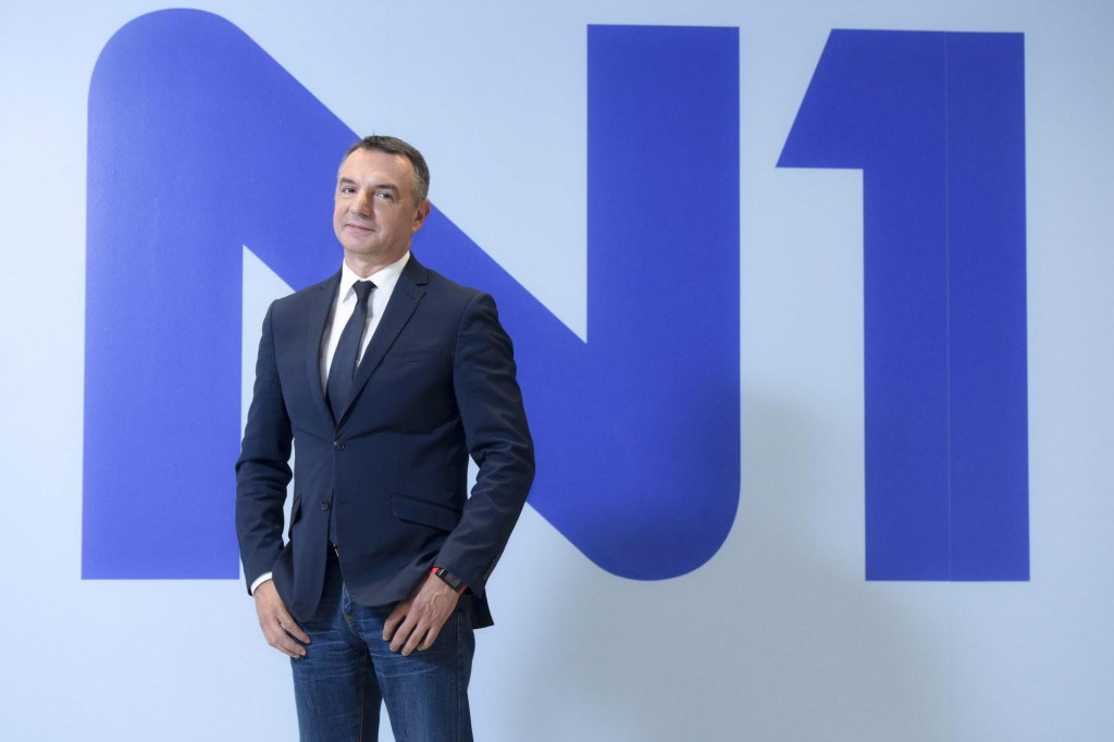 Tihomir Ladišić tvrdi da je riječ o udaru na slobodu medija u Hrvaskoj i čistoj cenzuri.