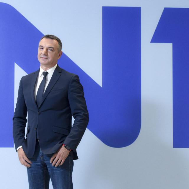 Tihomir Ladišić smatra kako je vladujućima N1 televizija trn u oku zbog istina koje iznosi.