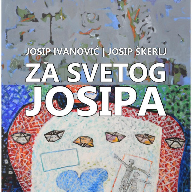 Otvorenje izložbe ''Za svetog Josipa''