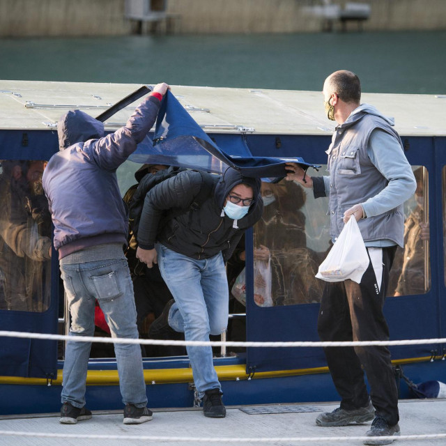 Transfer brodicom preko rijeke bit će jedina opcija sve do 1. srpnja