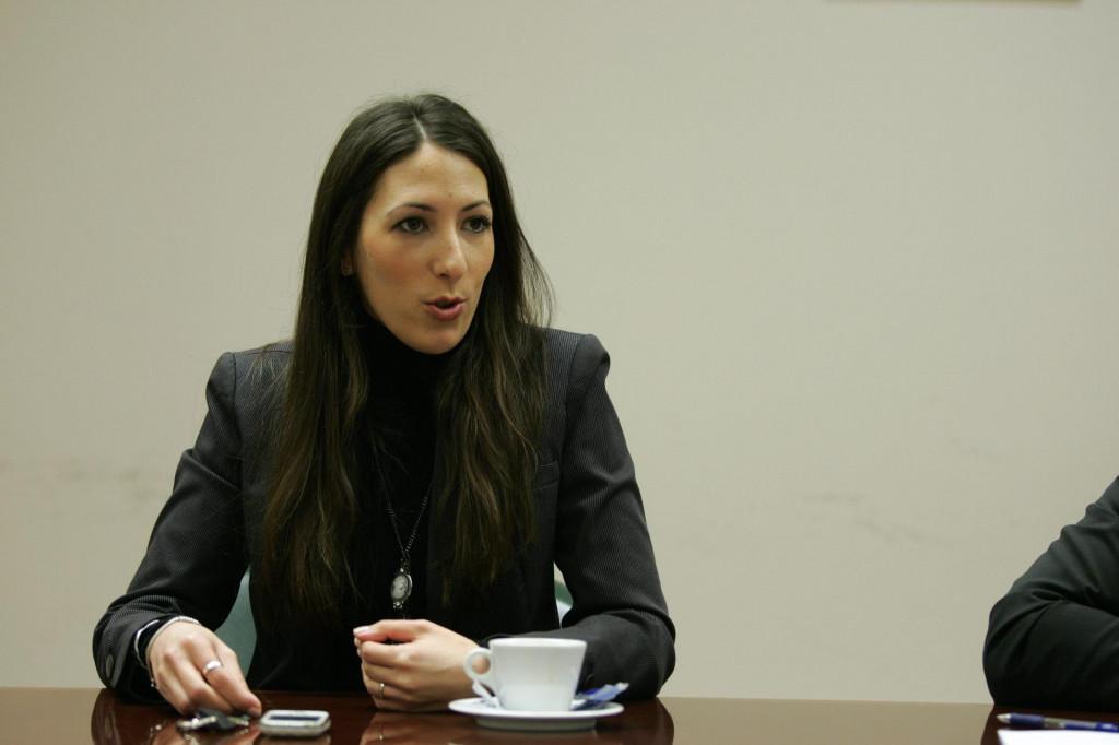 Marina Ljubić Karanović