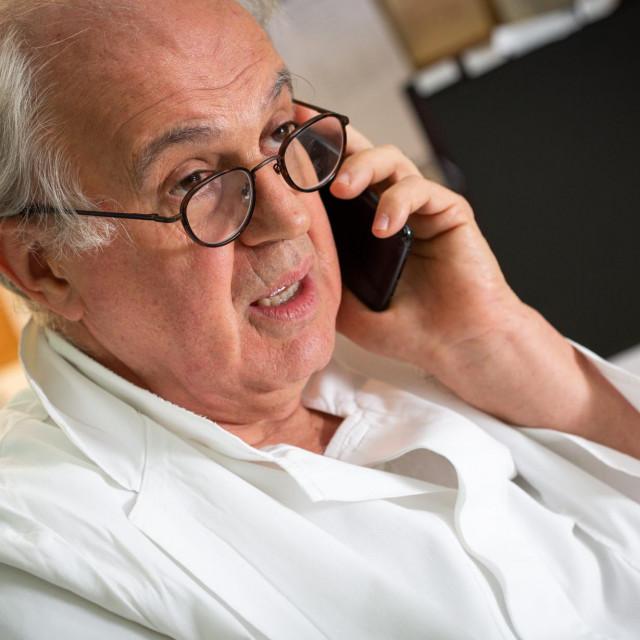 Dr. Ivić: Prije su nam pacijenti prosječno imali preko 80 godina, sada su to uglavnom sedamdesetogodišnjaci