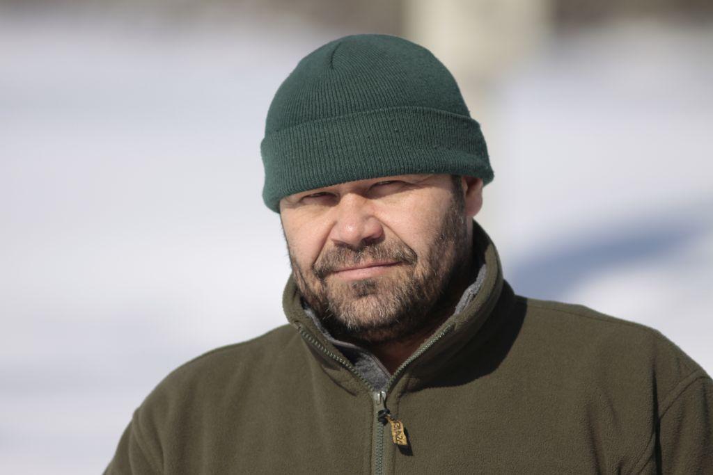 Željko Stipeć: Važno je nikada ne okretati leđa medvjedu