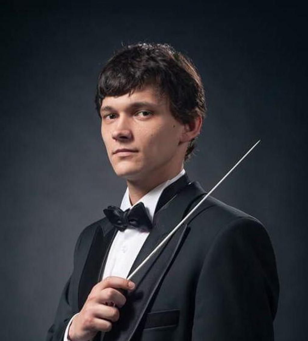 Veton Marevci dirigentski će debitirati pred zahtjevnom splitskom publikom<br />