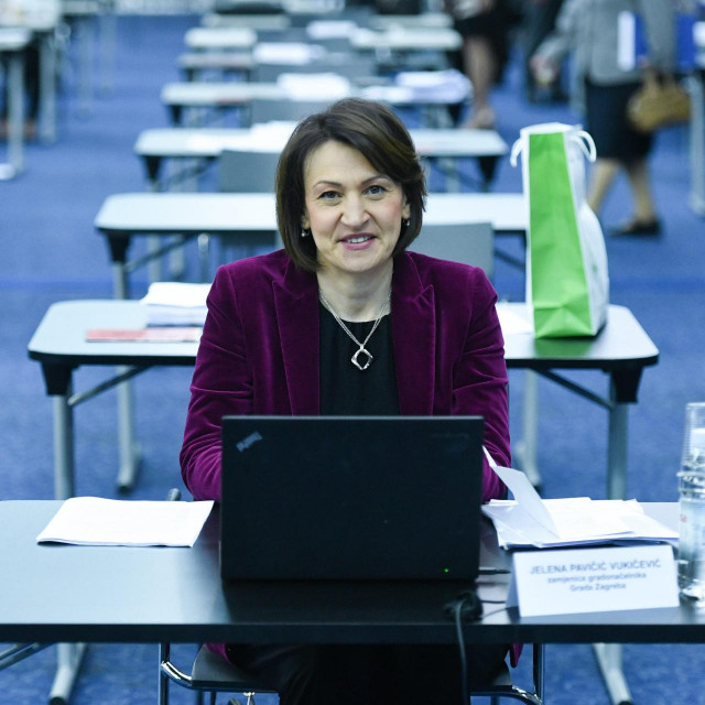 Jelena Pavičević Vukičević