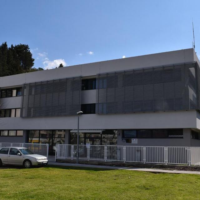 Na zgradi Policijske postaje Ploče izvedena je energetaska obnova vrijedna 6 milijuna kuna