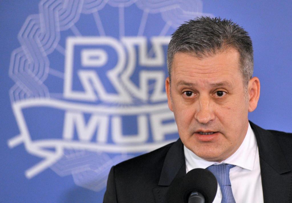 Ante Gudelj, privremenivoditelj Službe gospodarskog kriminaliteta i korupcije u PU splitsko-dalmatinskoj<br />