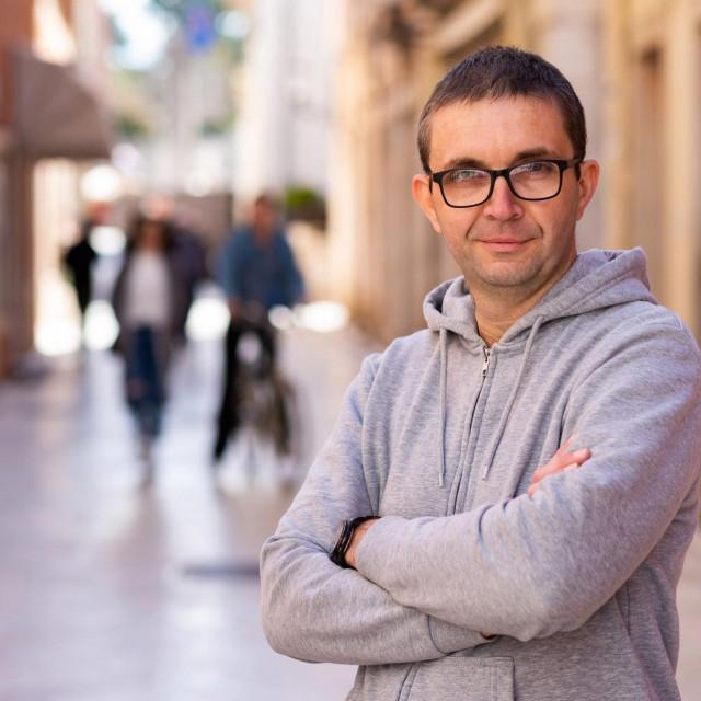 Mađar Csaba Csik želio je postati stanovnik Hrvatske pa je upao u birokratski labirint