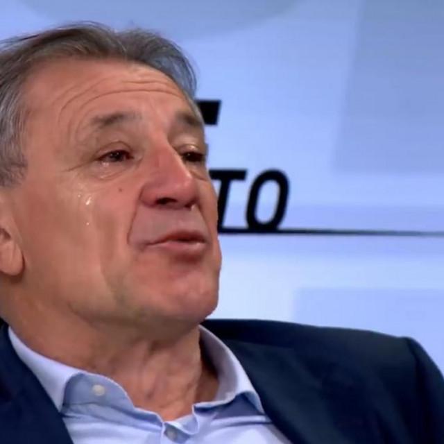Zdravko Mamić dao je intervju vlasniku Face Televizije Senadu Hadžifejzoviću