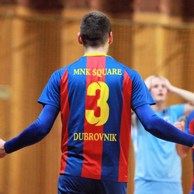 Haron Džanković je strijelac za Square, raduje se i Gordan Duvančić