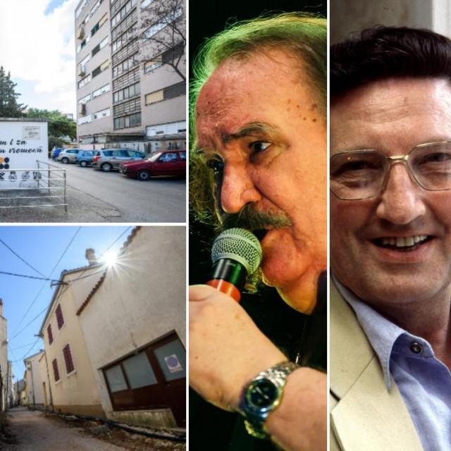 Teslina i Preradovićeva ulica odgojile su brojne poznate Šibenčane