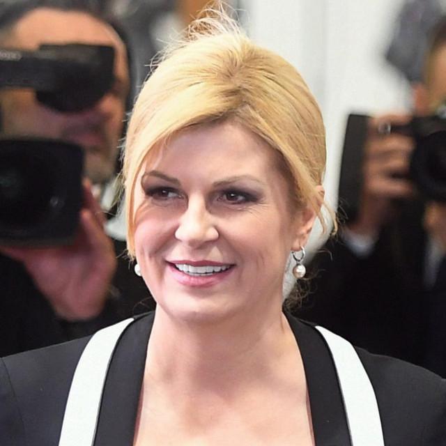 Kolinda Grabar Kitarović dala je intervju RTL-u u kojem je rekla kako zbog novog posla sada ima više vremena za obitelj.