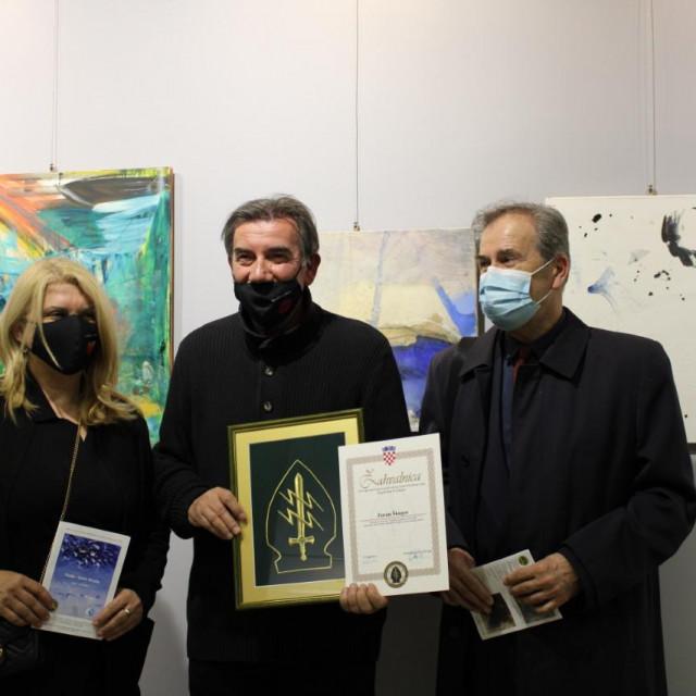 Vodna sinegija - Vesna Škare Ožbolt, Zoran Škugor i Goran Končar
