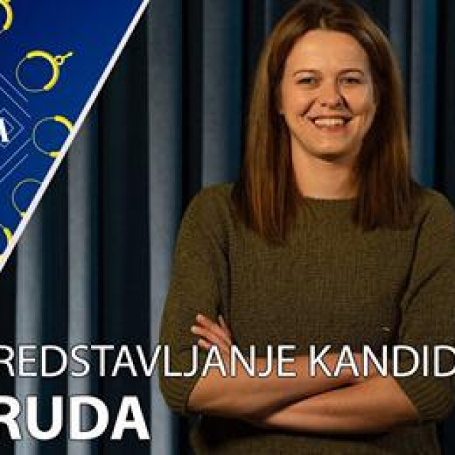 Jelena Šmanjak, Konovizija