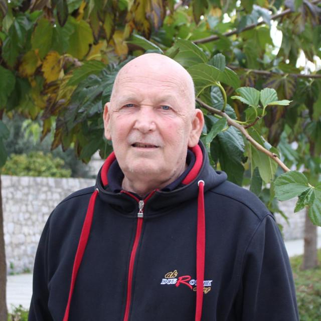 Poznati dubrovački automobilist Dubravko Čikor podijelio je s Dubrovačkim svoju ratnu priču