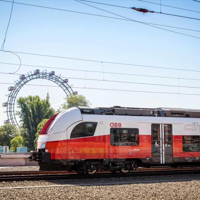 Austrijske željeznice dovodit će nam goste iz Beča za samo 29 eura