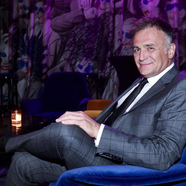 """Branislav Lečić glumio je u seriji """"Pogrešan čovjek"""" autorice Jelene Veljače."""