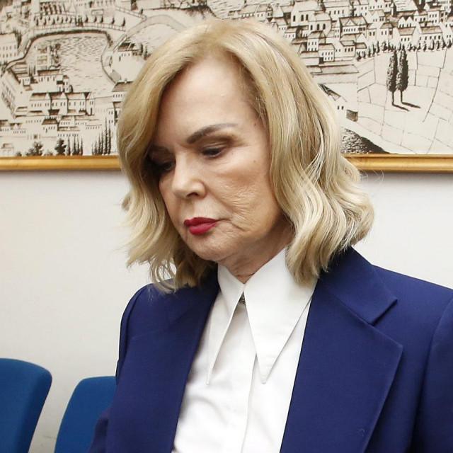Odvjetnica Jadranka Sloković