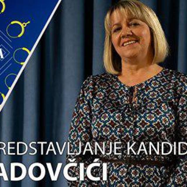 Jele Rajić Vuičić, Konovizija