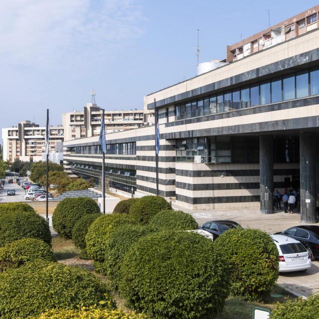 Rektorat Sveučilišta u Splitu