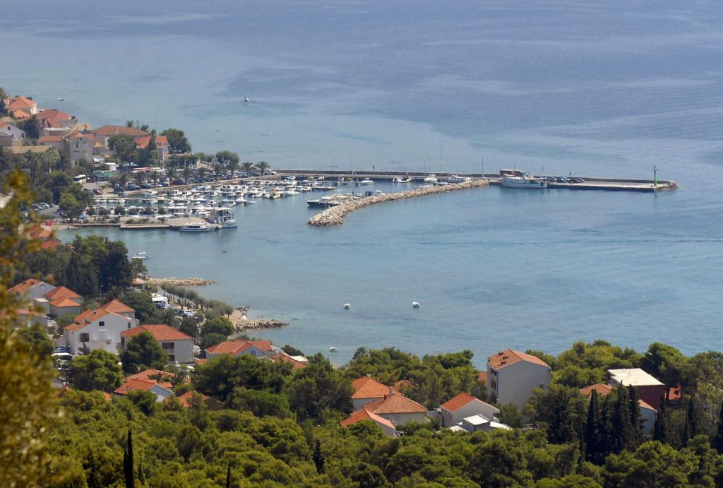<br /> Orebic je najvece turisticko mjesto u Dubrovacko-neretvanskoj zupaniji poslije Dubrovnika.<br /> Panorama.<br />