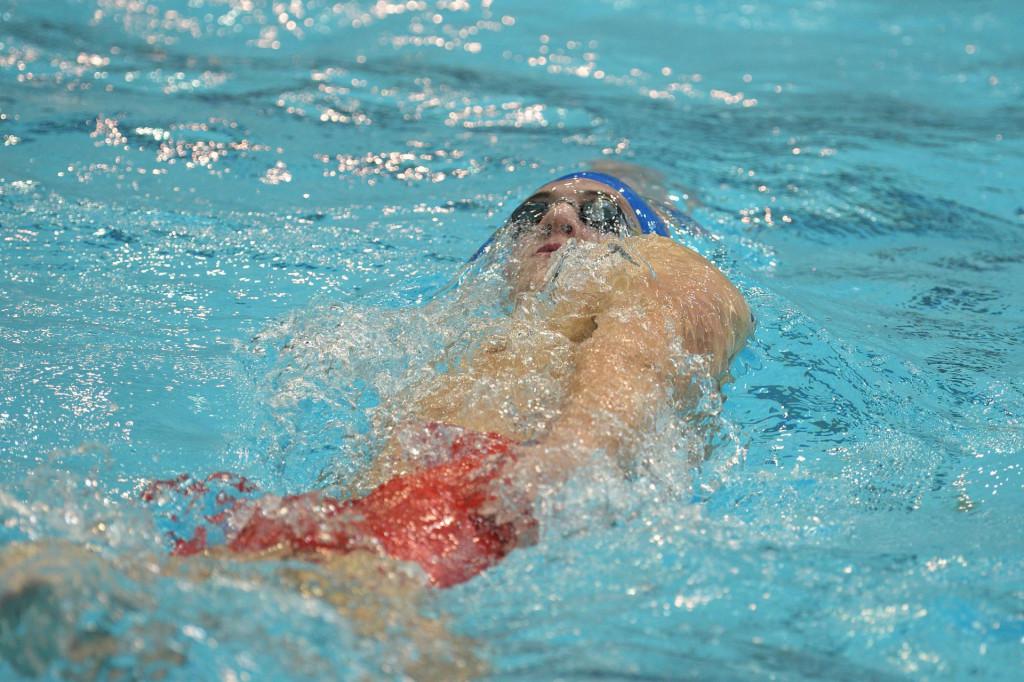 Toni Slavica isplivao normu za Europsko juniorsko prvenstvo