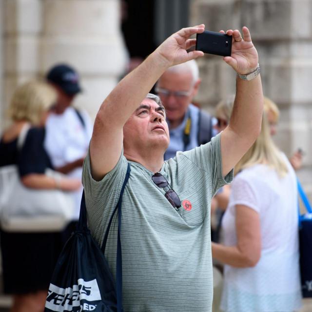 Turisti zasad izostaju u većem broju
