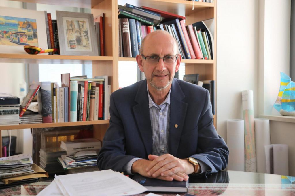 Konavoski načelnik Božo Lasić očekuje konkretne mjere zaštite antičkog mozaika