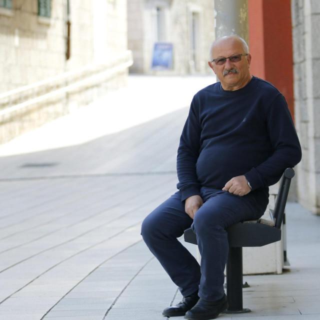 Milan Grbavac: Prema mojoj računici, u Makarskoj jako loše živi oko 1000 umirovljenika čije su mirovine do 1500 kuna