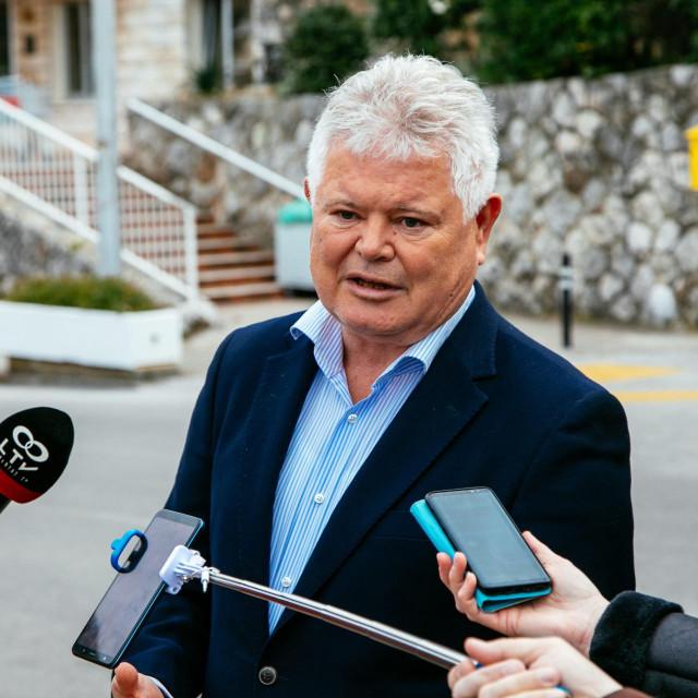 Platforma Dubrovnik nas grad odrzala je konferenciju za medije<br />