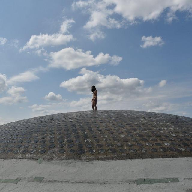 Nina Kamenjarin: Straža na Rajni