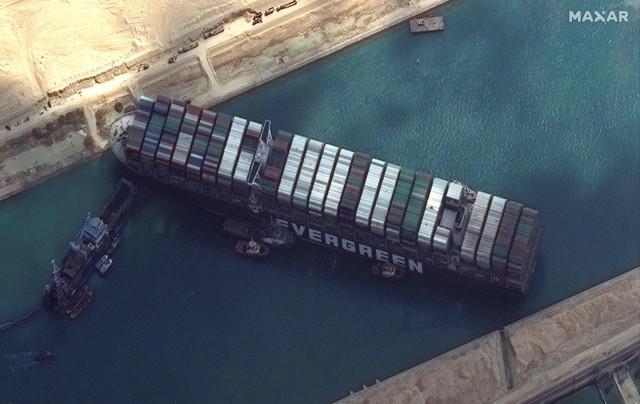 Evo tko će profitirati od blokade Sueskog kanala O_17306004_640