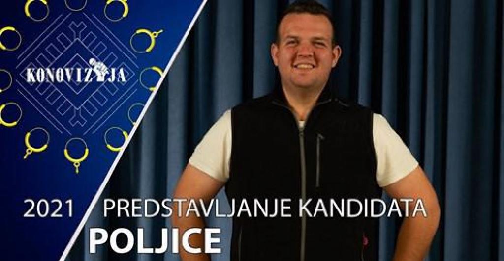 Jakov Prlenda, Konovizija