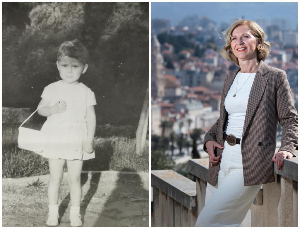 Od Sukošana do Splita
