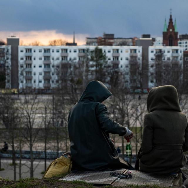 Prizor iz Berlina