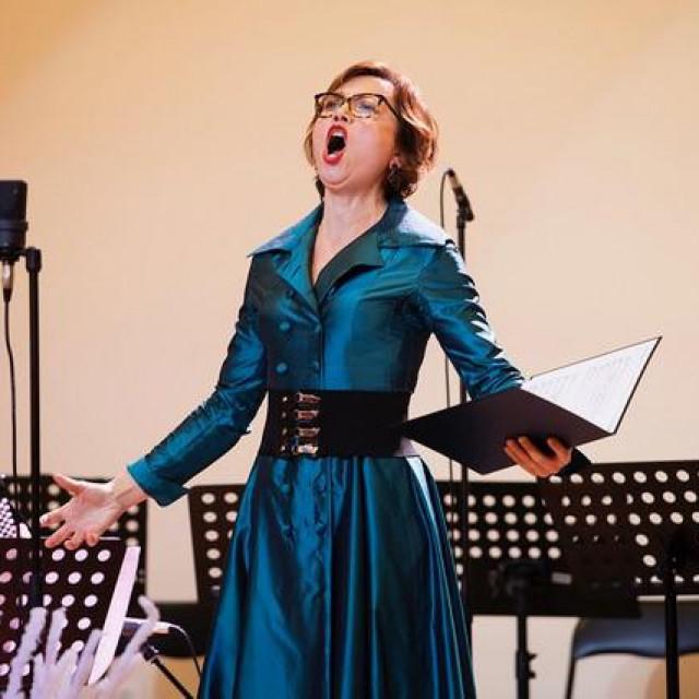 Renata Pokupić pjevat će Handelovu 'Salve Regina'<br />