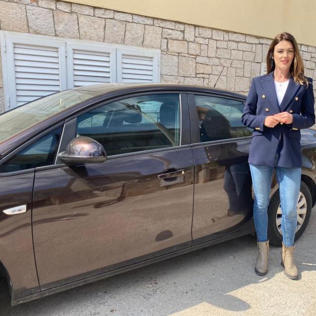 Maja Zlokić: Pitam se što je sljedeće, šteta na automobilima je 15.000 kuna