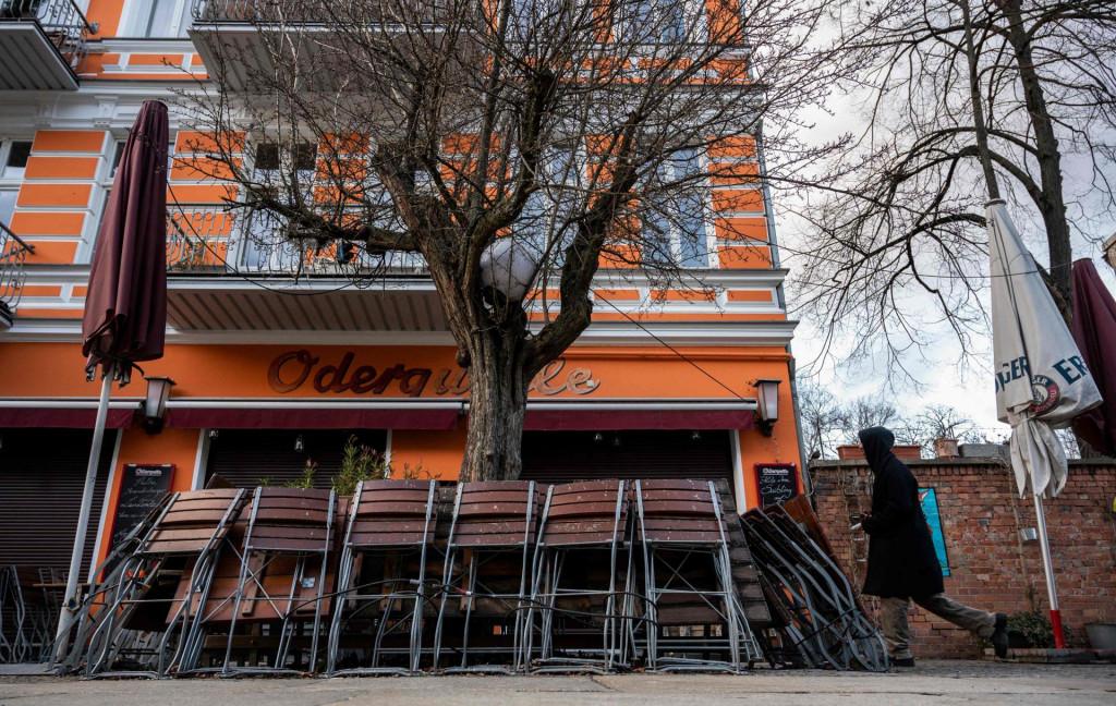 S berlinskih ulica