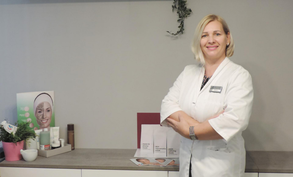 High care beauty centar Karlik