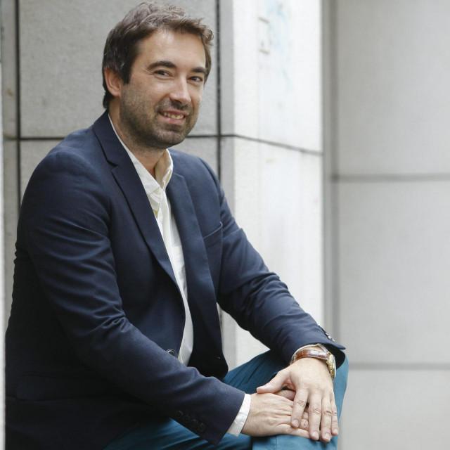 Prof. Drago Jakovčević podržava poduzetnike u traženju da se polovina europskog novca usmjeri u privatne investicije