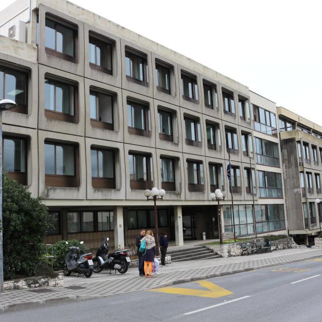 Koronavirus se probio i u dubrovački zatvor