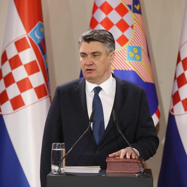 Zoran Milanović - nekad je upozoravao na populizam